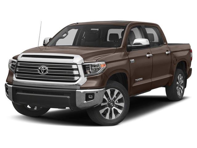 2020 Toyota Tundra Platinum (Stk: 3390) in Cochrane - Image 1 of 9