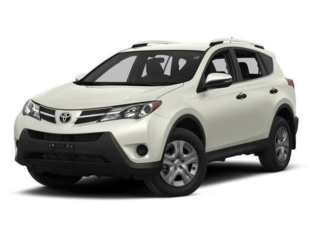 2013 Toyota RAV4 Limited (Stk: 3365C) in Cochrane - Image 1 of 8