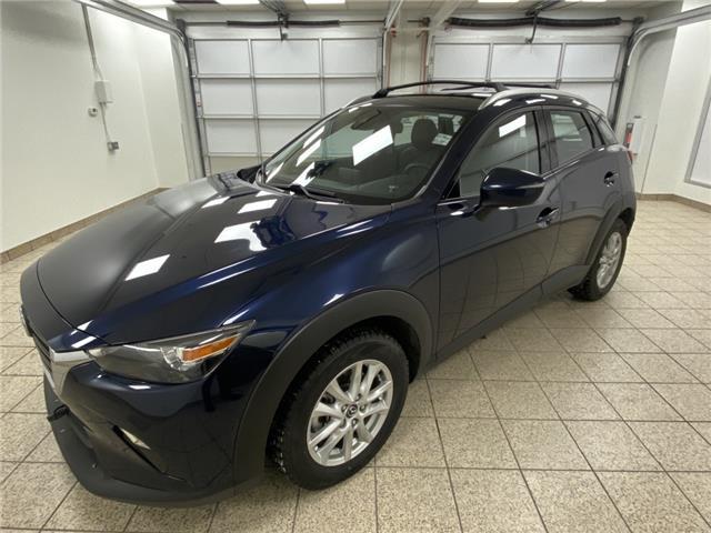 2019 Mazda CX-3 GS (Stk: 3223B) in Cochrane - Image 1 of 17