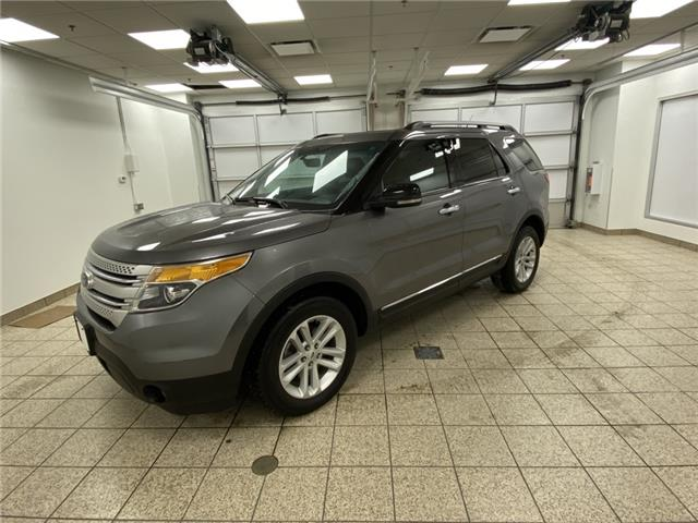 2012 Ford Explorer XLT (Stk: 210181A) in Cochrane - Image 1 of 20