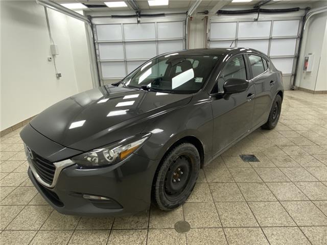 2017 Mazda Mazda3 Sport GS (Stk: 210192B) in Cochrane - Image 1 of 18