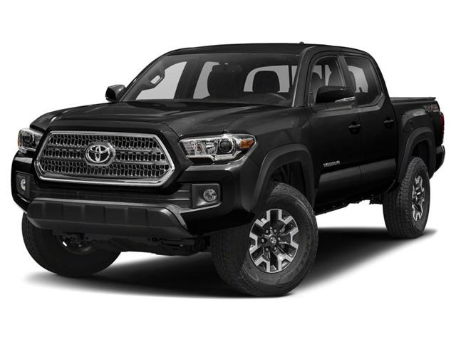 2017 Toyota Tacoma TRD Off Road (Stk: 3422) in Cochrane - Image 1 of 9