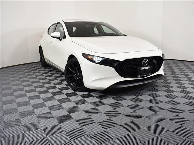 2020 Mazda Mazda3 Sport GT (Stk: 20M117) in Chilliwack - Image 1 of 28