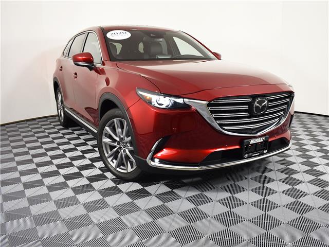 2020 Mazda CX-9 GT (Stk: 20M088) in Chilliwack - Image 1 of 27