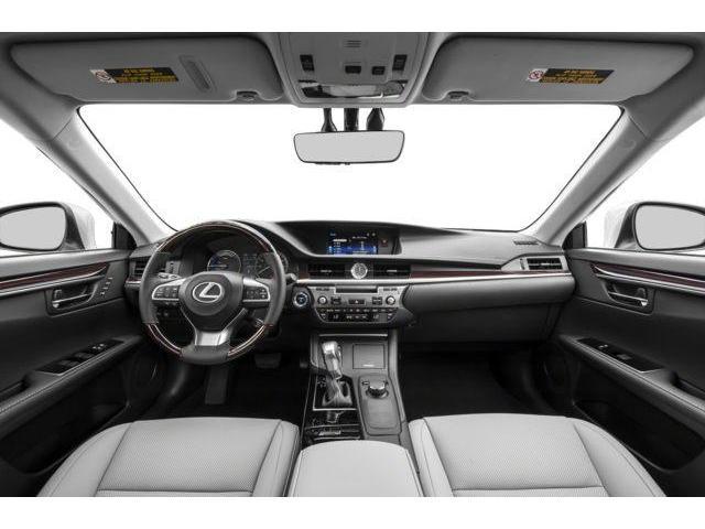 2016 Lexus ES 300h Base (Stk: 108552) in Brampton - Image 5 of 9