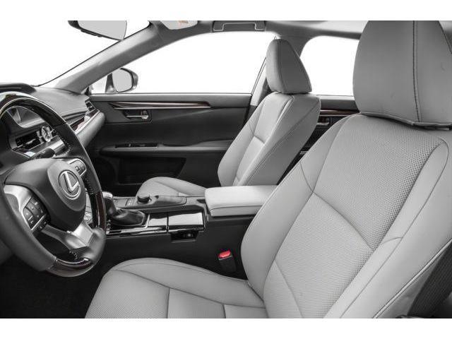 2016 Lexus ES 300h Base (Stk: 108552) in Brampton - Image 6 of 9