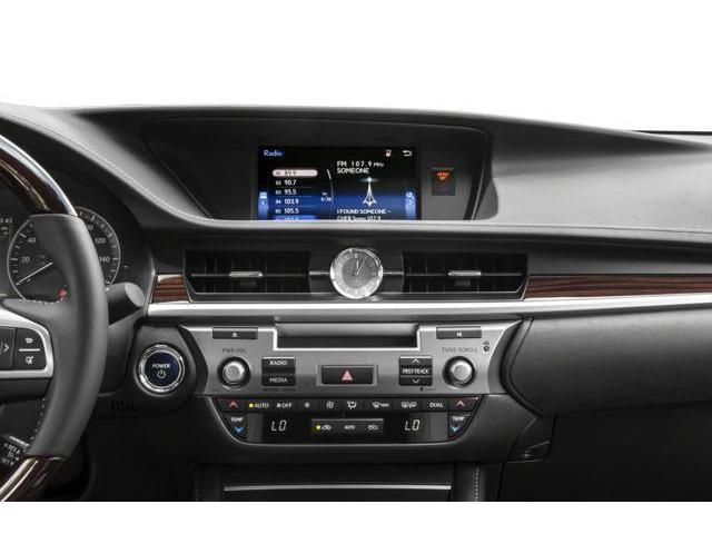 2016 Lexus ES 300h Base (Stk: 108552) in Brampton - Image 7 of 9