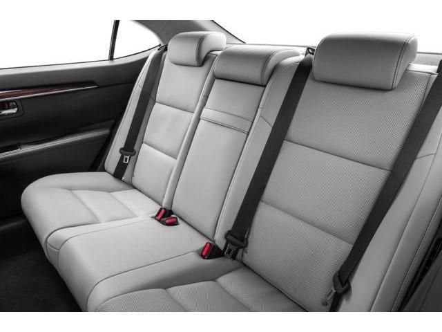 2016 Lexus ES 300h Base (Stk: 108552) in Brampton - Image 8 of 9