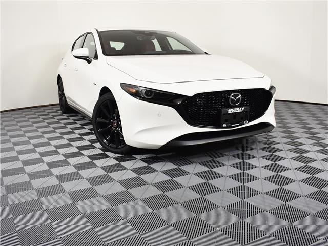 2021 Mazda Mazda3 Sport 100th Anniversary Edition (Stk: 21M096) in Chilliwack - Image 1 of 28