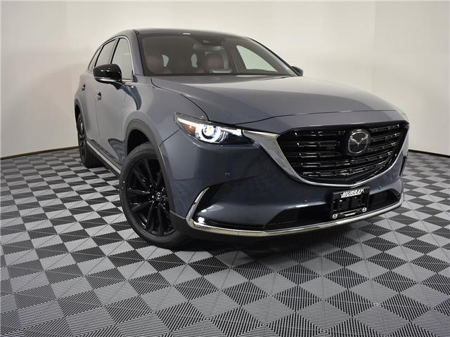 2021 Mazda CX-9 Kuro Edition (Stk: 21M056) in Chilliwack - Image 1 of 29
