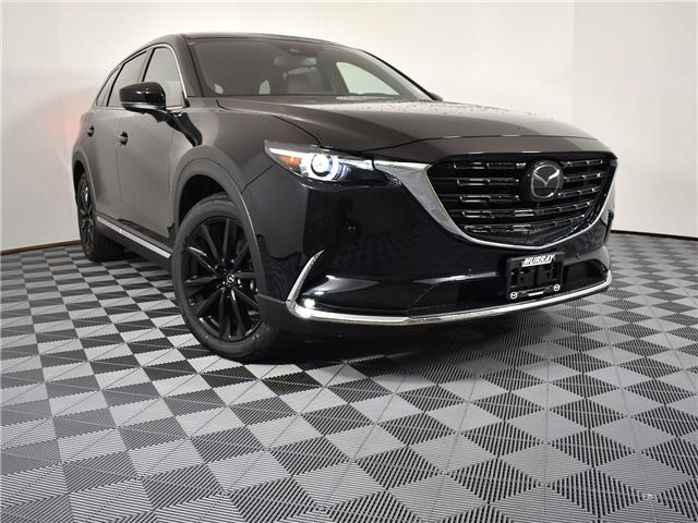 2021 Mazda CX-9 Kuro Edition (Stk: 21M034) in Chilliwack - Image 1 of 29