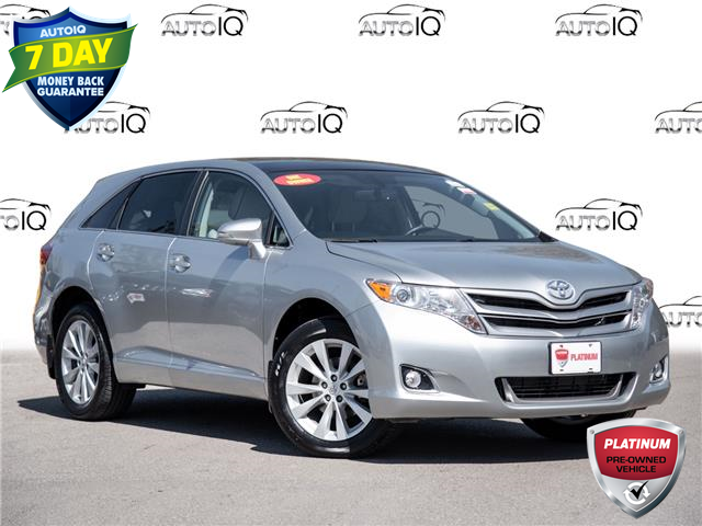 2016 Toyota Venza Base (Stk: 4012) in Welland - Image 1 of 23