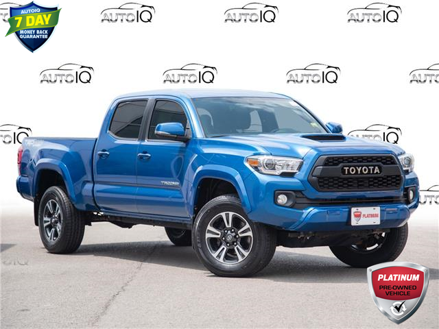 2016 Toyota Tacoma SR5 (Stk: 7610A) in Welland - Image 1 of 23