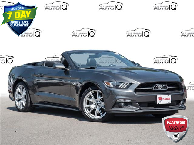 2015 Ford Mustang GT Premium (Stk: 4077) in Welland - Image 1 of 19