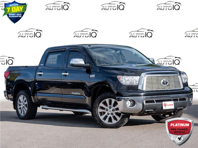 2012 Toyota Tundra Limited 5.7L V8 (Stk: 4149X) in Welland - Image 1 of 25