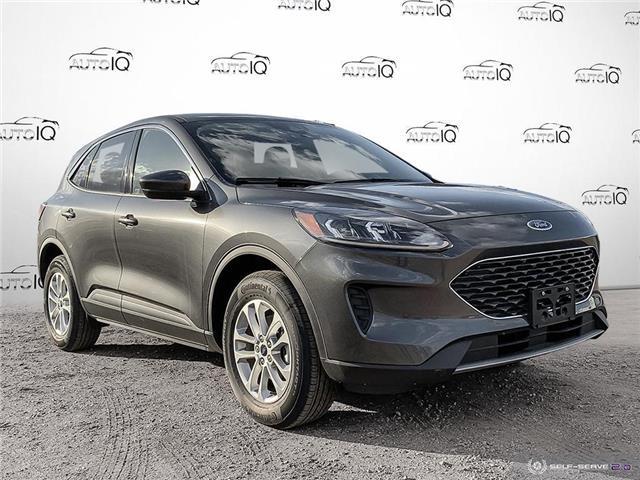 2020 Ford Escape SE Grey