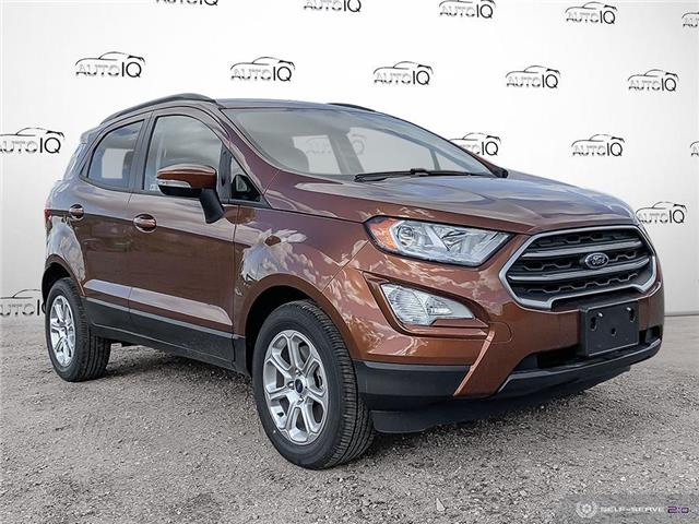 2020 Ford EcoSport SE (Stk: S0402) in St. Thomas - Image 1 of 25