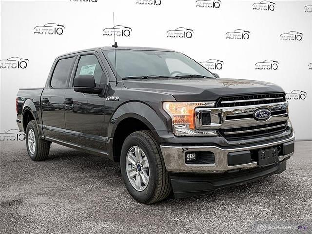 2020 Ford F-150 XLT (Stk: T0601) in St. Thomas - Image 1 of 25