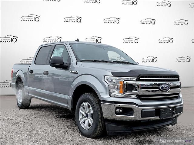 2020 Ford F-150 XLT (Stk: T0591) in St. Thomas - Image 1 of 25