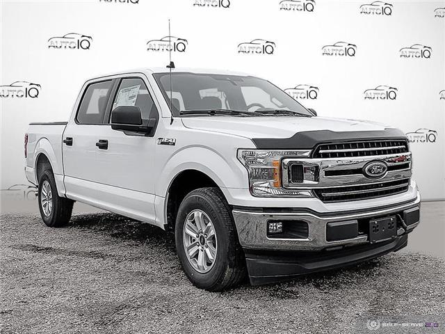 2020 Ford F-150 XLT (Stk: T0627) in St. Thomas - Image 1 of 25
