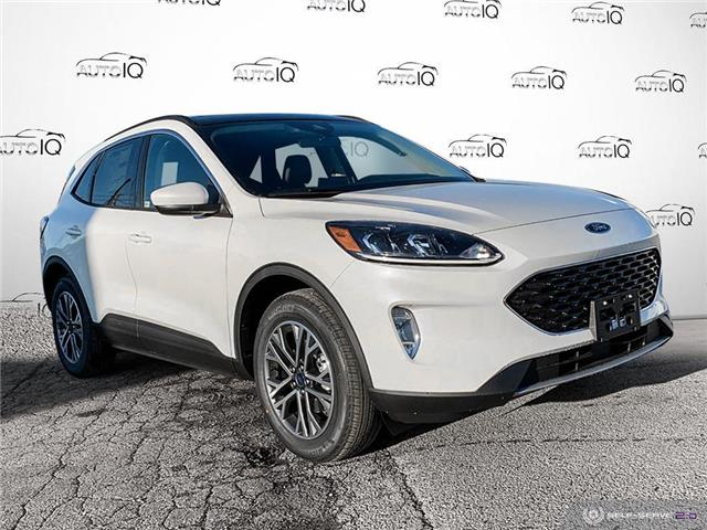 2020 Ford Escape SEL (Stk: S0700) in St. Thomas - Image 1 of 26