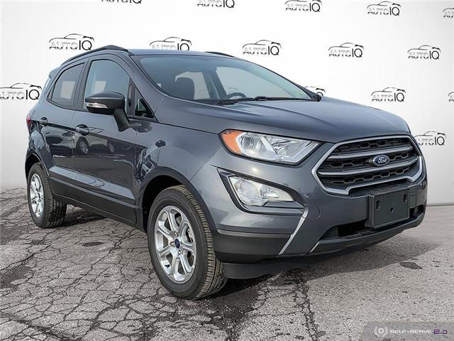 2020 Ford EcoSport SE (Stk: S0693) in St. Thomas - Image 1 of 26