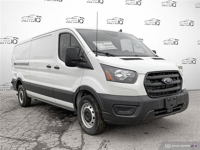 2020 Ford Transit-150 Cargo Base White
