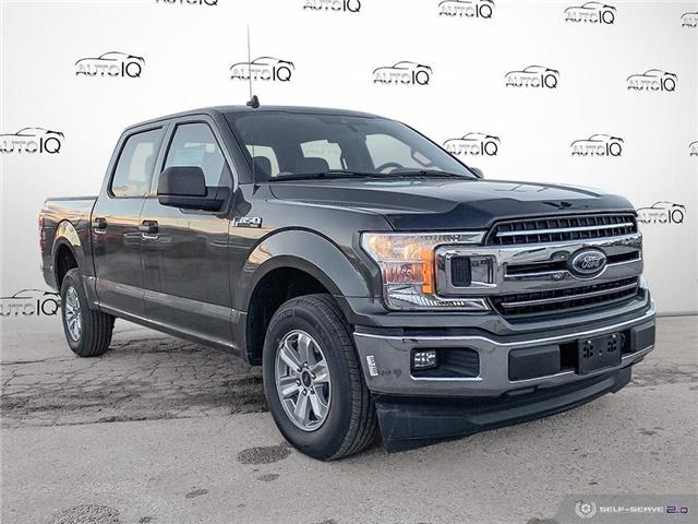 2020 Ford F-150 XLT (Stk: T0754) in St. Thomas - Image 1 of 25