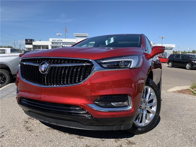 2020 Buick Enclave Essence (Stk: LJ235595) in Calgary - Image 1 of 29