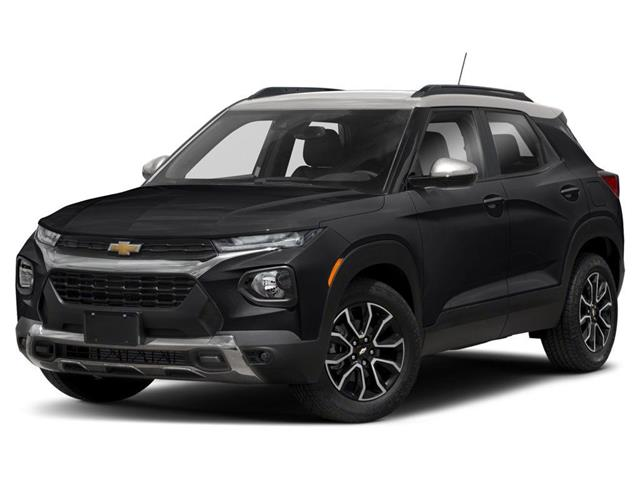 2021 Chevrolet TrailBlazer ACTIV (Stk: MB051726) in Calgary - Image 1 of 9