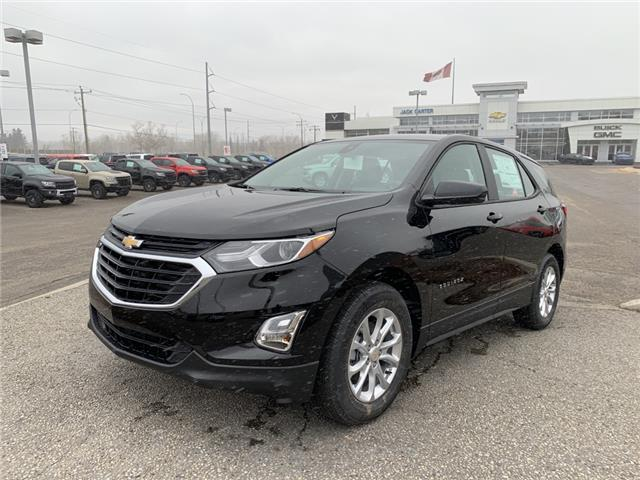 2021 Chevrolet Equinox LS (Stk: M6111034) in Calgary - Image 1 of 25