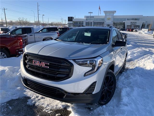 2021 GMC Terrain SLE (Stk: ML324306) in Calgary - Image 1 of 29