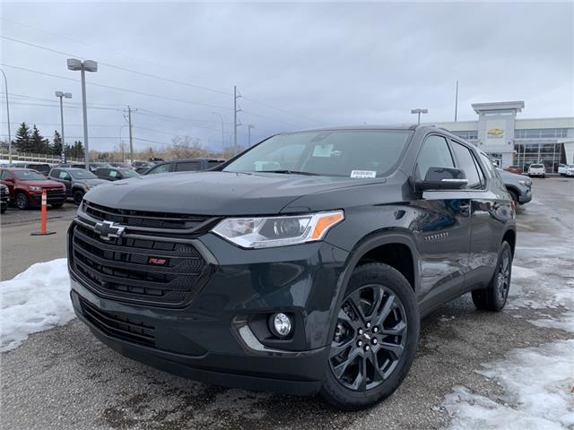 2021 Chevrolet Traverse RS (Stk: MJ133812) in Calgary - Image 1 of 29