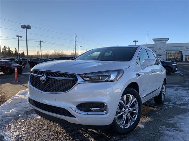 2021 Buick Enclave Avenir (Stk: MJ139429) in Calgary - Image 1 of 29