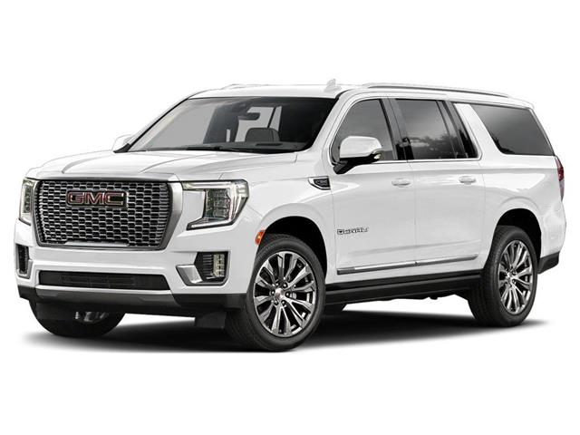 2021 GMC Yukon XL Denali (Stk: MR262503) in Calgary - Image 1 of 3