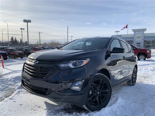 2021 Chevrolet Equinox LT (Stk: M6144787) in Calgary - Image 1 of 28