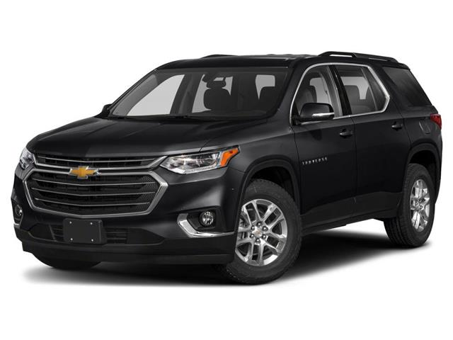 2021 Chevrolet Traverse RS (Stk: MJ168014) in Calgary - Image 1 of 9