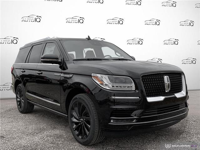 2021 Lincoln Navigator Reserve (Stk: S1031) in St. Thomas - Image 1 of 29
