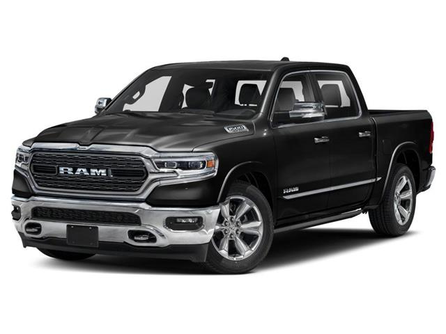 2021 RAM 1500 Limited (Stk: 95826) in St. Thomas - Image 1 of 9