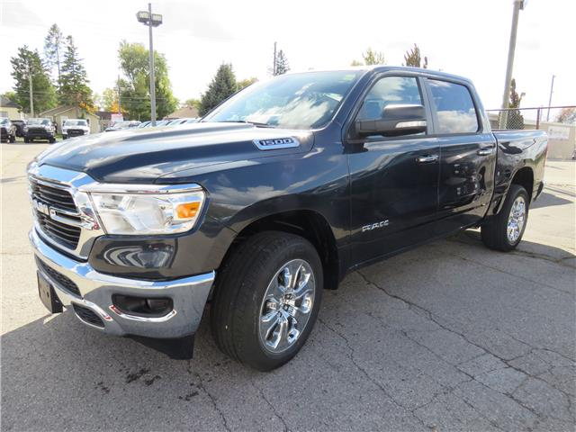 2020 RAM 1500 Big Horn (Stk: 95571) in St. Thomas - Image 1 of 16