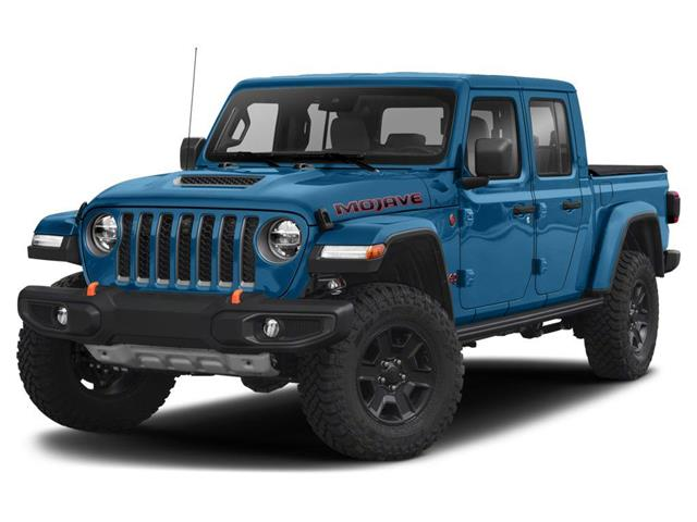 2021 Jeep Gladiator Mojave (Stk: 96529) in St. Thomas - Image 1 of 9