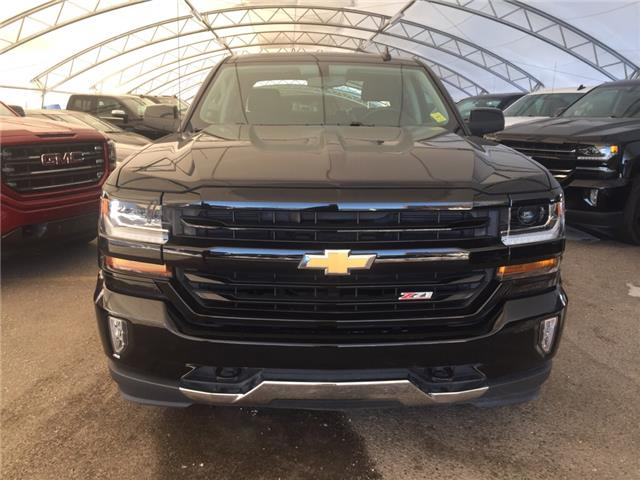 2017 Chevrolet Silverado 1500 SLE (Stk: 159589) in AIRDRIE - Image 2 of 18