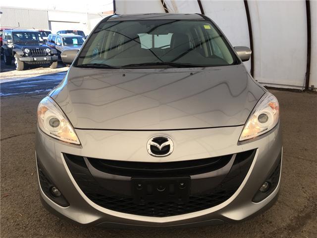 2017 Mazda Mazda5 GT (Stk: R7896A) in Ottawa - Image 2 of 4