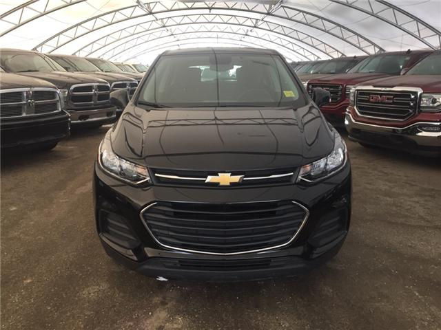 2017 Chevrolet Trax LS (Stk: 151709) in AIRDRIE - Image 2 of 17