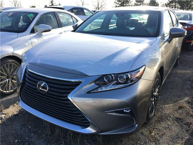 2018 Lexus ES 350 Base (Stk: 85796) in Brampton - Image 1 of 5