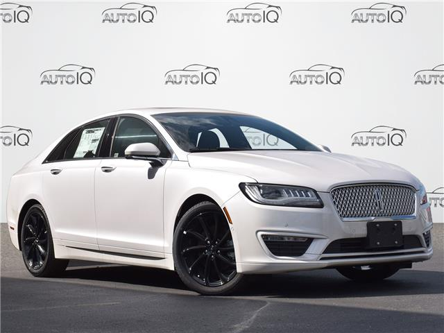 2020 Lincoln MKZ Reserve (Stk: KZA738) in Waterloo - Image 1 of 17
