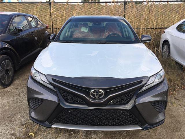 2018 Toyota Camry XSE (Stk: 36885) in Brampton - Image 2 of 5