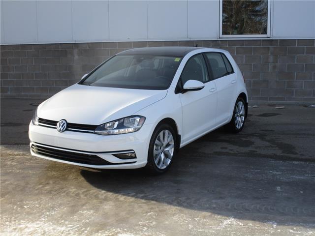 2021 Volkswagen Golf Highline (Stk: 210074) in Regina - Image 1 of 41