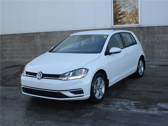 2021 Volkswagen Golf Comfortline (Stk: 210076) in Regina - Image 1 of 38