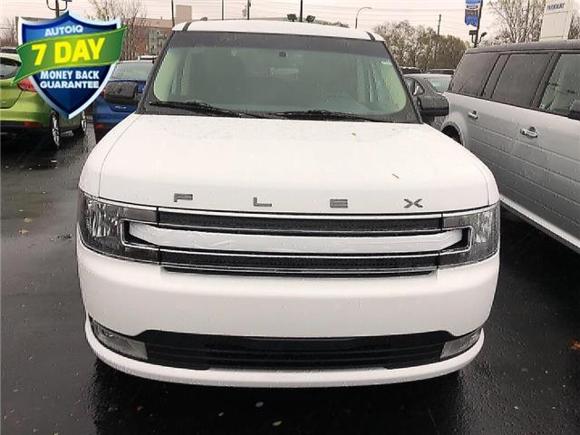 2019 Ford Flex SEL (Stk: FL9394) in Waterloo - Image 1 of 4